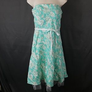 3 for $12- Large paisley dress